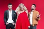 X Factor: Der Startschuss ist schon zu vernehmen - TV