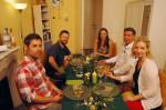 Das perfekte Dinner: Jetzt ganz und gar französisch! - TV News