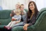 Die Super Nanny: Nimmt Katia Saalfrank Probleme mit nach Hause?