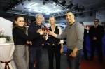 """""""Das perfekte Promi Dinner"""" mit Julia Josten, Ina Menzer, Mehrzad Marashi und Carlo von Tiedemann - TV News"""