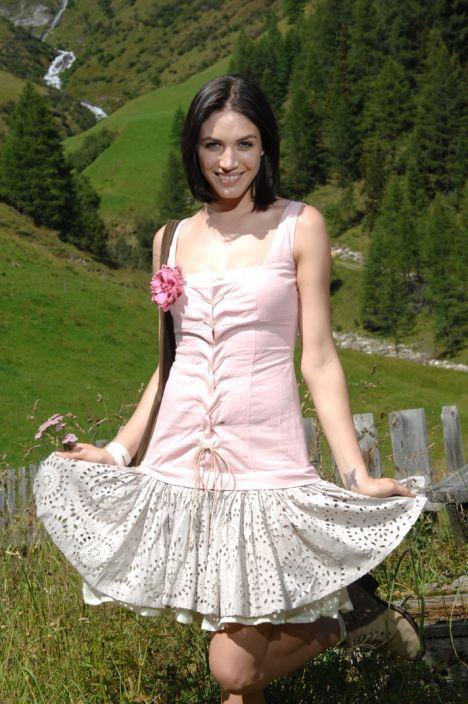 Tessa Bergmeier