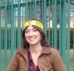 Schriftstellerin Charlotte Roche mag keine humorlosen Schriftsteller - Promi Klatsch und Tratsch