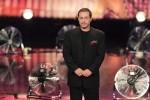 Das Supertalent 2011: Gefühle aus Stoff und Luft von Daniel Wurtzel - TV