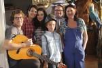 Familie macht glücklich: Komödie mit Bettina Zimmermann - TV News