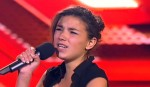 X Factor 2011: Monique Simon überzeugt mit viel Gefühl