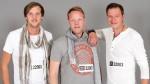 "Ord Brothers bei ""X Factor 2011"" präsentieren Harmonie pur - TV News"