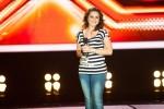 "Lara Maatz beherrscht bei ""X Factor 2011"" Stimme und Körper - TV News"