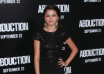 """""""Abduction"""" Hollywood Premiere - Arrivals"""