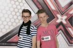 """X Factor 2011: """"BenMan"""" Benjamin und Manuel Frei performen schlecht und singen gut - TV"""