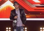 X Factor 2011: Mario Loritz überzeugt im zweiten Anlauf