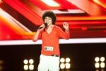 X Factor 2011: Ist Nadir Alami ein Künstler oder ein Spinner? - TV News