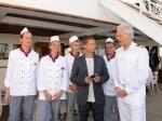 Drei Jahrzehnte Traumschiff mit vielen Stars an Bord - TV News