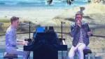 X Factor 2011: BenMan verzaubern erneut die Mädels - TV News