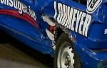 "1. Lauf 1900 ccm bei der ""TV Total Stock Car Crash Challenge 2011"" - TV News"