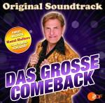 Uwe Ochsenknecht bringt als Hansi Haller Schlager CD auf den Markt - Musik News