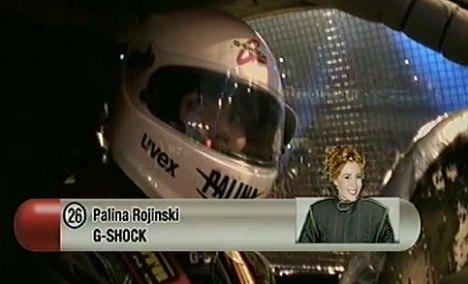 "2. Lauf 1500 ccm bei der ""TV Total Stock Car Crash Challenge 2011"" - TV News"