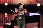 Das Supertalent 2011: Sascha Miskovic überzeugt am Piano
