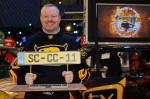 """""""TV total Stock Car Crash Challenge 2011"""" fährt musikalische Highlights auf!"""