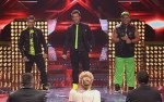 X Factor 2011: Soultrip - Autos, Playstation und Musik!