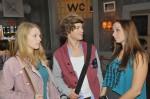 GZSZ: Zac kämpft um seine große Liebe und sie merkt es nicht! - TV News