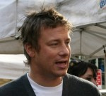 Jamie Oliver hat Schwäche in der Schule mit Kochen ausgeglichen - Promi Klatsch und Tratsch