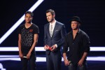 X Factor 2011: Niemand versteht Sarah Connor - TV