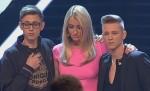 BenMan im Duell bei X Factor