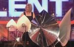 """Das Supertalent 2011: Ingeborg Stein spielt auf einem """"Cristal Baschet"""" - TV News"""