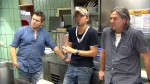 """Die Kochprofis: Die """"Steak Ranch"""" in Strullendorf - TV"""