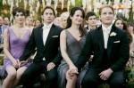 Twilight Breaking Dawn 1 - Die ganze Geschichte und eine erste Kritik! - Kino News