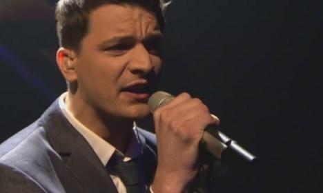 X Factor 2011: David Pfeffer schwul? Unter die Haut der weiblichen Fans? - TV News