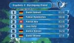 TV total Turmspringen 2011: Stefan Raab schafft es nicht ins Finale - TV News