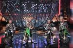 """Das Supertalent 2011: """"Globe of Speed"""" beeindrucken die Jury mit ihren Bikes"""