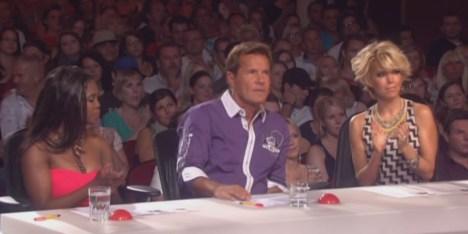 Das Supertalent 2011: Alle Kandidaten der Live-Shows - TV