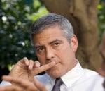 George Clooney mit Stacy Keibler im Mexiko-Urlaub