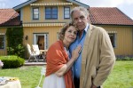 """Erkan"" John Friedmann in Inga Lindströms: Frederiks Schuld - TV News"