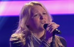 The Voice of Germany: Carolin Winter ist leider zu nervös bei TVoG - TV News
