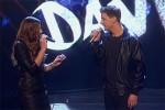 X Factor 2011: David Pfeffer mit Melanie C auf dem Weg zum X Factor? - TV