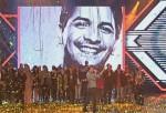 X Factor 2011: David Pfeffer ist der X Factor 2011! - TV News