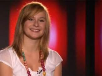 The Voice of Germany: Lena Sicks ist mit zarten 16 in der nächsten Runde - TV News