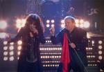 Wetten, dass …?: Meat Loaf verabschiedet Thomas Gottschalk bei Wetten, dass…? mit einem Ständchen - TV News