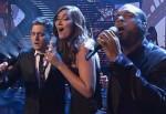X Factor 2011: Nica und Joe schmieren ab!