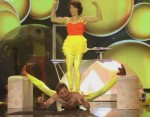 Das Supertalent 2011: Oleksandr Yenivatov hat sich gesteigert! - TV News
