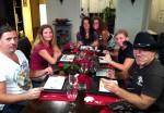 Das perfekte Dinner: Jetzt kocht Konny Reimann auch noch! - TV