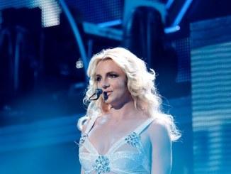 Britney Spears und Freund Jason Trawick verloben sich - Promi Klatsch und Tratsch