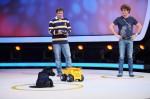 """Atze Schröder hat seinen Labrador """"Li"""" im Griff! - TV"""