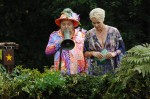 Dschungelcamp 2012: Jazzy hat es erwischt! - TV