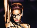 Rihanna lässt sich weiteres Tattoo stechen