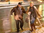 Russisch Roulette mit Heinz Hoenig: Packender Zweiteiler in der ARD! - TV News