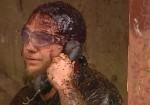 Dschungelcamp 2012: Martin Kesici in der schlimmsten Telefonzelle der Welt! - TV